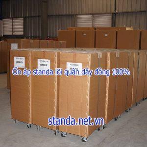 Standa 20KVA 3Pha Dải 160V-430V