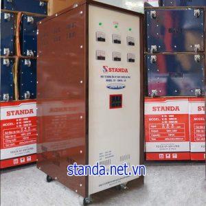 Standa 30KVA 3F Dải 260V-430V