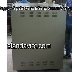 Biến áp 200kva standa Công ty cp ổn áp biến áp Standa Việt Nam