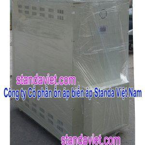 Biến áp 320kva standa chính hãng Công ty Cp ổn áp biến áp Standa Việt Nam