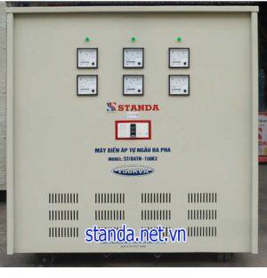 Biến áp Standa 150kva hạ áp 380V Ra 220V-200V