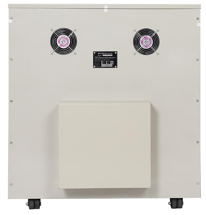 Biến áp tự ngẫu standa 150kva Input 380v Output 220v; 200v