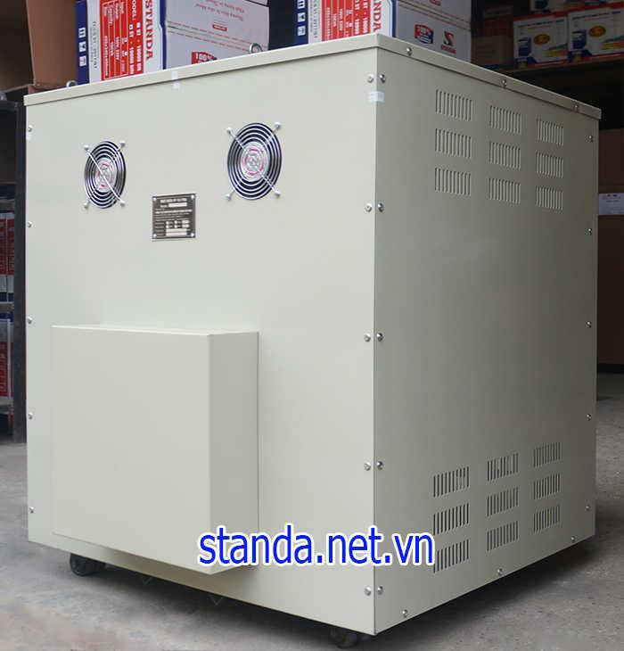 Biến thế 3 pha 150kva Standa Input 380V Output 220V-200V
