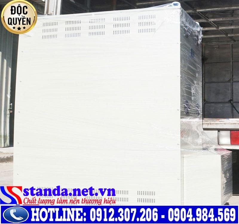 10 điểm mạnh của ổn áp 3 pha 200KVA Standa dải 160V- 430V