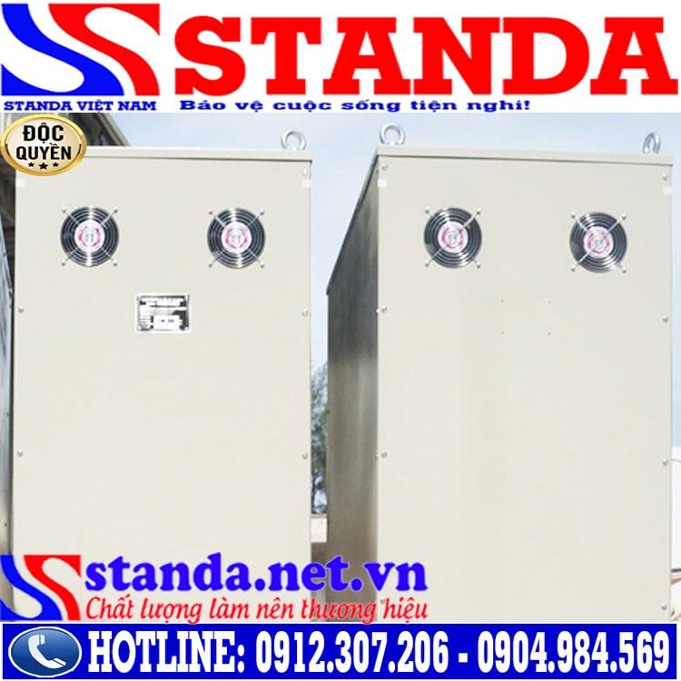 ổn áp 3 pha STANDA điện áp 260V - 430V