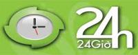 báo 24h nói về thương hiệu ổn áp standa
