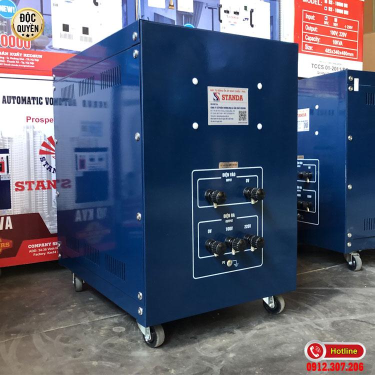 Ảnh-ổn-áp-Standa-10KVA-dải-90V---250V-chính-hãng-Redsun--2-min