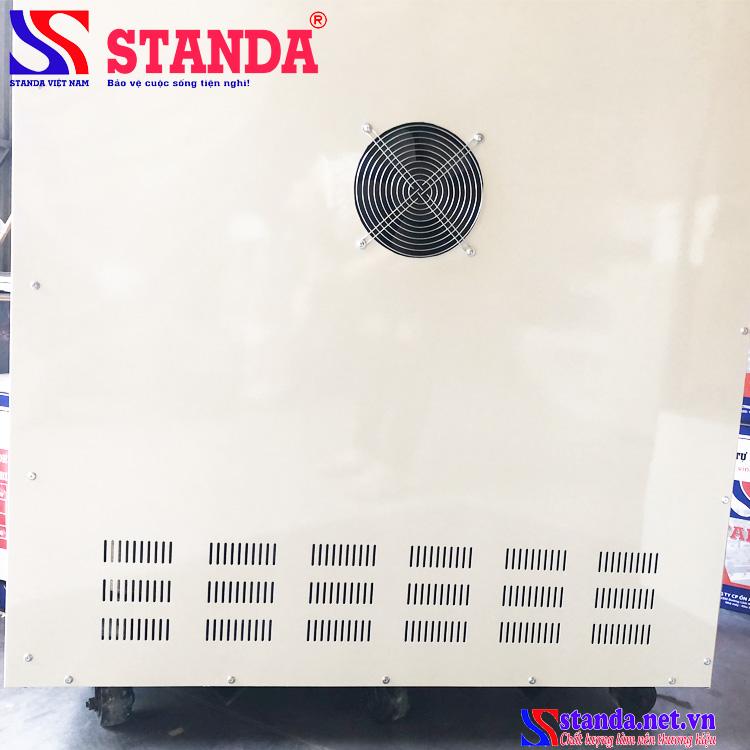 Tác dụng của ổn áp STANDA 150KVA 3 pha new 2021